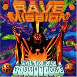 Rave Mission volume 3 - 1995 (Complete) - Mixed by Henrykus