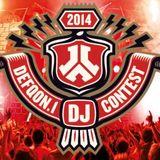 DJ Kidd_Shuffle - Defqon.1 DJ Comp Mix (NZ semi finals mix)