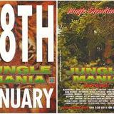 DJ Hype - Jungle Mania, Jungle Showtime 28th January 1995