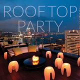 Rooftop Party mix by Mr. Proves