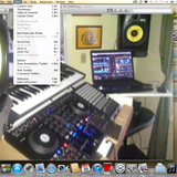 """Dj JrKiss - 2012-4-11 - """"Hear is your 411 music Mix"""""""