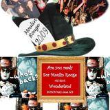 visionradiouk.com show 67 Moulin Rouge Warm UP
