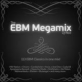 DJ Ricö - The EBM-Megamix 2017