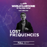 LOST FREQUENCIES - LIVE @World Club Dome 2018 (FULL SET?)