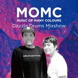 Dazzle Drums MOMC Mixshow 9.27.18