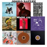 Mixité #23 | New Children Of Zeus | Pink Siifu | Pawcut | Nelson Of The East |