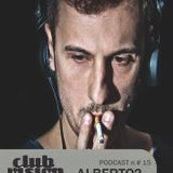 Club Vision Podcast#15 - ALBERTO? (Level Head - Treviso)