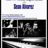 This Sunday 4/28: The AfroJazz Experience w/Sean Alvarez @ Maria's 960 W. 31st Street