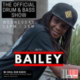 Bailey / Mi-Soul Radio / Wed 11pm - 1am / 24-01-2018 (No adverts)