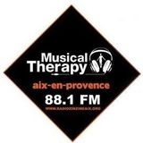 Emission Musical Therapy W/ IOT Label et Emer'Aude 20/01/2k17 @Zinzine