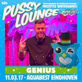 Genius @ Pussy lounge Wintergames 2017