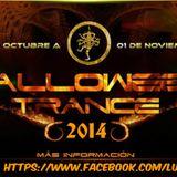Electro HALLOWEEN Night 2014 Exclusiva DJ Luis Gonzalez