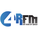 4RFM Cover time #3 - Metalikea - 1st july