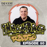 Throwback Radio #50 - DJ CO1
