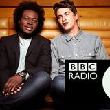 Starkey - Guest mix for Skream & Benga BBC Radio1 - Nov 2012