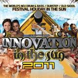 Innovation Podcast Ep30 - DJ Phantasy live from In The Sun 2011