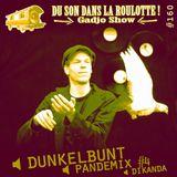 Podcast #160 : DUNKELBUNT, PANDEMIX #4, DIKANDA