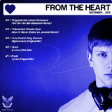 ALEX KAVE ♥ FRОM THE HEART (TOP5 OF DECEMBER 2013)