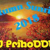 DJ PrihoDDD - Autumn Sunrise (2018) (Deep House Mix)