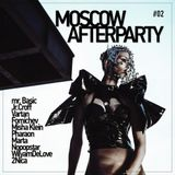 MR.BASIC — MOSCOW AFTERPARTY #02 (AUGUST 2015)