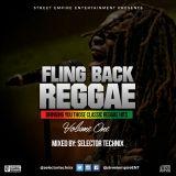 STREET EMPIRE STYLINGZ - FLING BACK REGGAE VOLUME 1