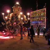 BeatfreaK Live @ the Firehouse 7:30 & B - Burning Man 2016 (Thursday Night) Part 2