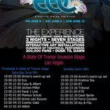 #ASOTLV - Armin van Buuren B2B Cosmic Gate B2B W&W B2B Jochen Miller - Live at EDC (Las Vegas)