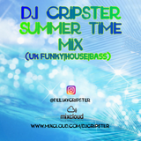 Dj Cripster Summer Time Mix 2017