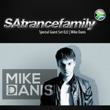 SAtrancefamily Special Guest Set - Mike Danis