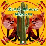 Zorro Mañoso Mixtape (Funk, Afrobeat & Latin Sounds)