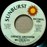 DJ B.A.S.S.-Melvin Bliss-Synthetic Substitution (Bedroom loop mix)