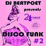 24 Carat Disco Funk #2