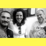 Deguste Cultura 19 - 04/08/17 - Juliana Sá (RJ), Paulo Proença (MG) e Patrick Tor4 (PE)