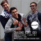ConcePT Podcast #25- Chasing Kurt