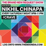 Crave With Nikhil Chinapa #CRAVE01