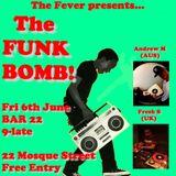 The Funk Bomb - Mix 1