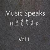 Music Speaks Vol 1