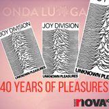 40 years of Pleasures