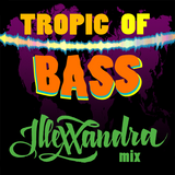 Illexxandra @ Tropic of Bass (Live 9/27/14)
