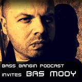 BBP 21 - Bass Bangin Podcast invites Bas Mooy
