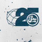"""Master-H live @ Concrete """"Soma 25th anniversary"""""""