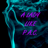 A Lady Like P.A.C. LIVE on Facebook 10/26/19