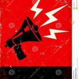 Megafono negro en Radio Zapote programa #2