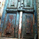 Mara Konci - Forbidden doors
