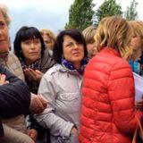 Sale la tensione per la Cantarelli, i dipendenti verso nuova manifestazione