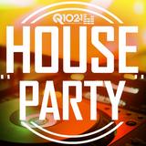 Q102 House Party Mix