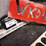 10/18/17 Idle Noise Radio Show on WKDU Philadelphia