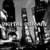 Mixchemistry Broadcast: #004 - Digital Domain