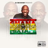 GHANA INDEPENDENCE DAY MIX