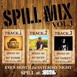 SPILL MIX VOL.1